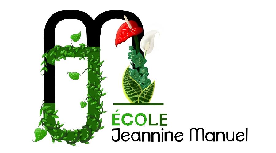 Logo du comité d'élève Eco-Committee